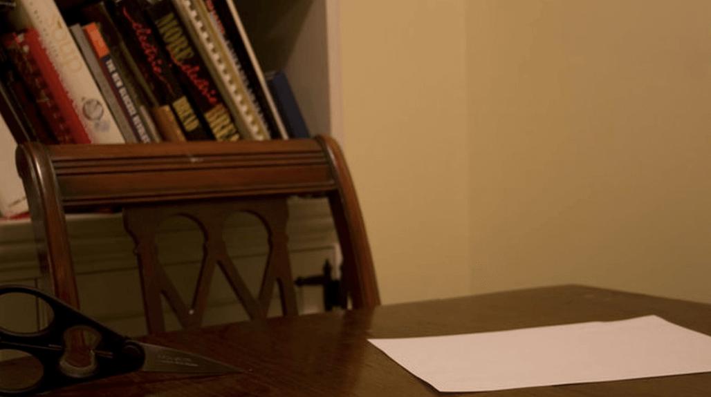 """Rock Paper Scissors"" short film by Director Alexa Green"