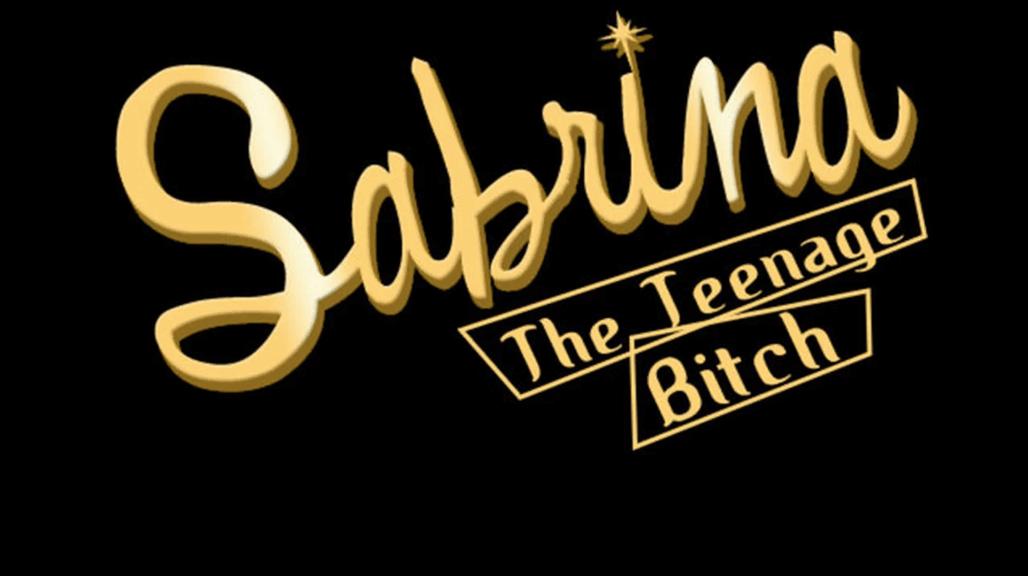 """Sabrina the Teenage Bitch"" short film by Director Alexa Green"