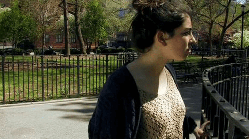 """The Bag Lady"" short film by Director Alexa Green"