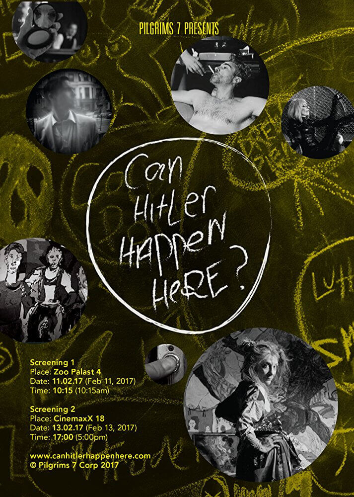 Can Hitler Happen Here? film