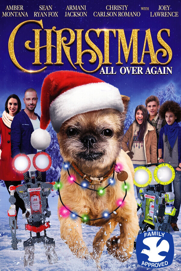Christmas All Over Again film
