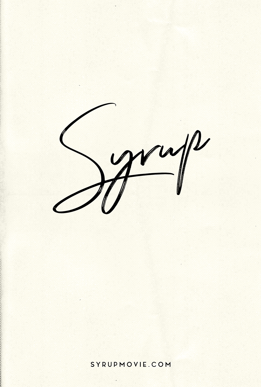 """Syrup"" a feature film written and directed by Director Alexa Green"