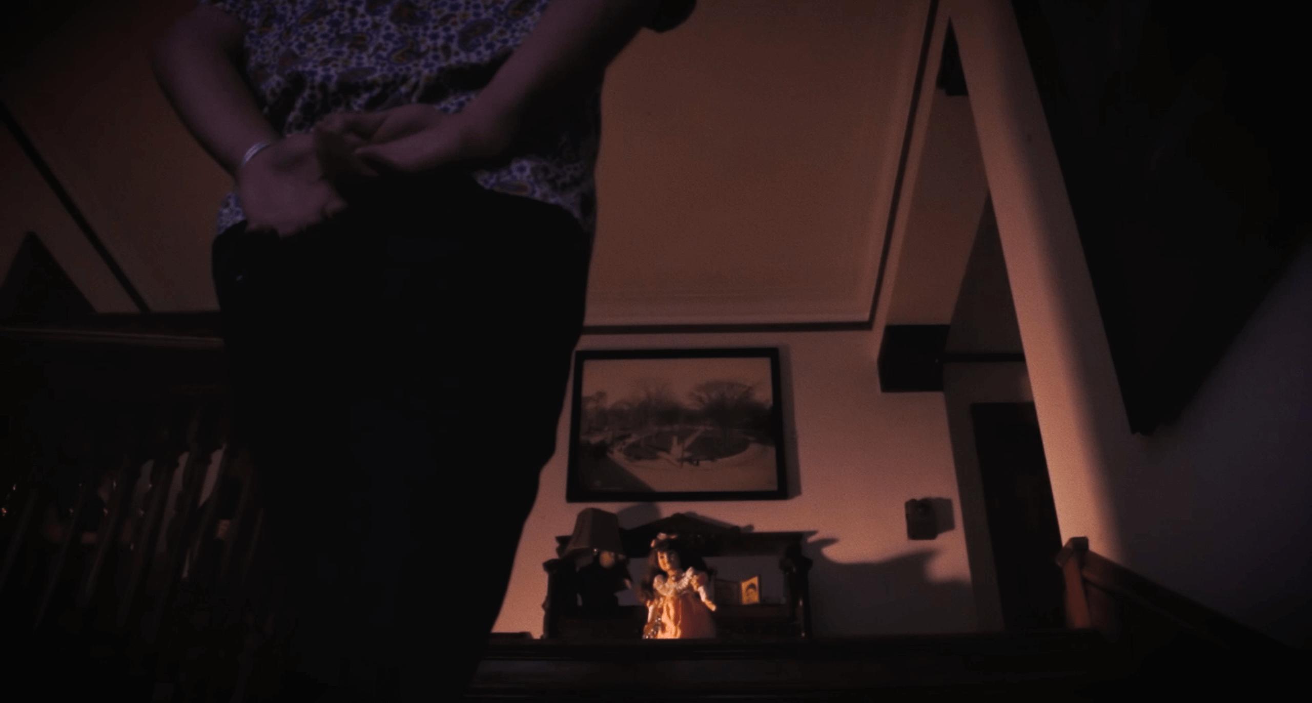 """The Dark Lady"" a short film by Producer Alexa Green"